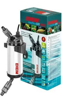 EHEIM reeflexUV 500 (9 Вт)  - УФ-стерилизатор для аквариумов до 500 литров - фото 19197