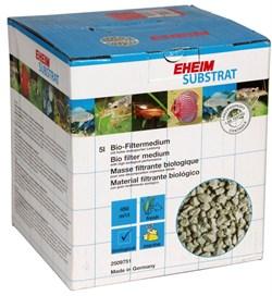 Eheim Substrate 5 л - наполнитель для биологической очистки воды - фото 19203