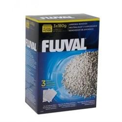 Fluval Ammonia Remover - наполнитель для внешних фильтров для удаления аммония из воды, 540 - фото 19242