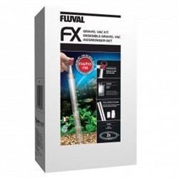 Fluval FX Gravel Vac - пылесос для чистки грунта, работает в паре с фильтрами Fluval FX-4, 5, 6 - фото 19245