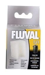 Fluval губка для механической очистки для фильтра Fluval U1 - фото 19271