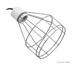 Hagen Exoterra Wire Light светильник с фарфоровым патроном малый - фото 19384