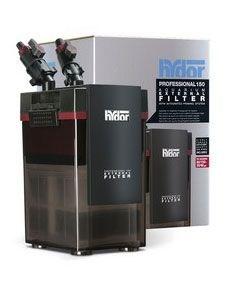 Hydor Professional Fliter 150 - внешний фильтр для аквариумов от 80 до 150 литров - фото 19583