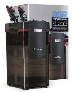 Hydor Professional Fliter 250 - внешний фильтр для аквариумов от 140 до 250 литров - фото 19584
