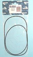 Hydor набор прокладок для фильтра Prime 20 - фото 19604