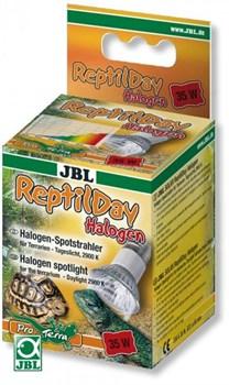 JBL ReptilDay Halogen 50 ватт - Галогеновая лампа для террариума - фото 20094