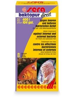 sera Baktopur Direct 100 таблеток - фото 20733