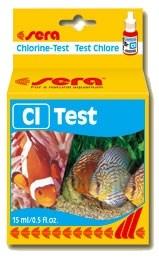 sera Cl-Test - тест на хлор - фото 20790