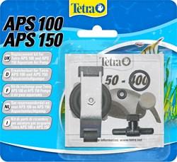 Tetra - ремкомплект для компрессоров Tetra APS 100,150 (мембрана, воздушный фильтр) - фото 21590