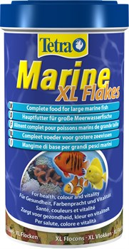 Tetra Marine Flakes XL 500 мл - фото 22334