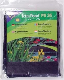 Tetra Pond PB 35 - мешки для посадки растений в пруду (d=35 см), 2 шт. - фото 22580
