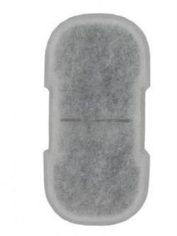 Dennerle губка тонкой очистки для фильтра Scaper's flow с активированным углём - фото 23766