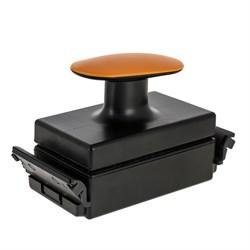 Atman GC-19 - скребок магнитный плавающий с комплектом лезвий для стекол до 19 мм - фото 23968