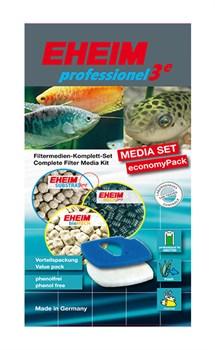 Eheim - набор наполнителей (Mediaset) для Eheim Professionel 3е/5e 2076, 2078 - фото 25909