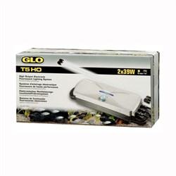 Glomat Т5 2 x 39 Вт - пускатель для двух люминесцентных ламп мощностью 39 Вт (Т5) - фото 25924