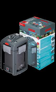 EHEIM professionel 4+ 250T - термофильтр для аквариумов объёмом до 250 литров - фото 25945