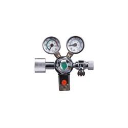 ISTA Редуктор СО2 фронтальный с электромагнитным клапаном - фото 26023