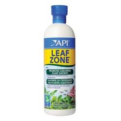 API Leaf Zone 473 мл - Удобрение для аквариумных растений - фото 26364