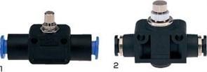 ADA Speed Controller-G - Регулятор скорости потока СО2 при подаче более 1 пузырька в секунду
