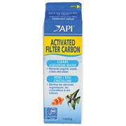 API Activated Filter Carbon 312 г - Активированный уголь для аквариумных фильтров