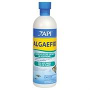 API Algaefix 473 мл - Средство для борьбы с водорослями в аквариумах