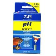 API pH Test Kit - Набор для измерения уровня pH в пресной воде