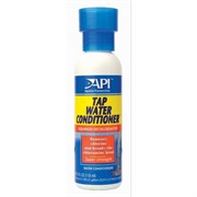 API Tap Water Conditioner 118 мл - Средство для нейтрализации тяжелых металлов, хлора, хлорамина
