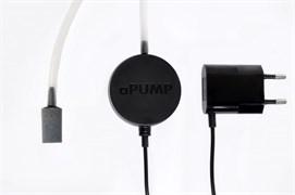 aPUMP - аквариумный компрессор для аквариумов до 100 литров (COLLAR)