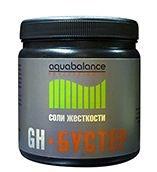 Aquabalance GH-бустер - соли жёсткости 480 г