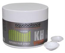 Aquabalance Premium KH-бустер, 140 г - соли для повышения карбонатной жёсткости