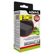 AQUAEL - губка для фильтра ASAP 500 -  2 шт.