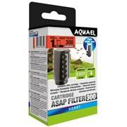 AQUAEL - картридж для фильтров ASAP-300 - с губкой и углем