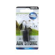 AQUAEL Air Stone (25х15мм) - распылитель для компрессора (цилиндр)