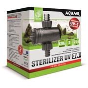 AQUAEL AS-3 (3Вт) - УФ-стерилизатор для аквариума