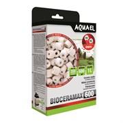 AQUAEL BioCeramax PRO 600 1 л - наполнитель для фильтров керамические цилиндры