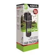AQUAEL FAN-2 plus внутренний фильтр для аквариумов от 100 до 150 литров