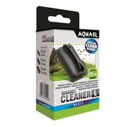 AQUAEL Magnet Cleaner L - магнитный очиститель для стёкол толщиной 10-15 мм