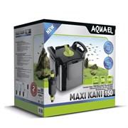 AQUAEL MAXI KANI 150 - внешний фильтр для аквариумов от 50 до 150 литров