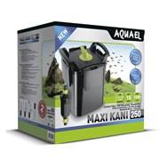 AQUAEL MAXI KANI 250 - внешний фильтр для аквариумов от 150 до 250 литров