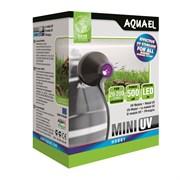 AQUAEL Mini-UV 0,5 Вт - для внутренних фильтров AQUAEL