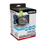 AQUAEL Moonlight LED – ночное освещение в аквариуме