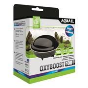 AQUAEL Oxyboost AP-100 plus - компрессор для аквариума