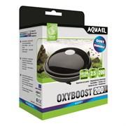 AQUAEL Oxyboost AP-200 plus - компрессор для аквариума