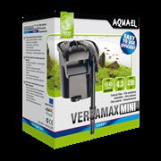 AQUAEL Versamax FZN-mini - навесной фильтр (рюкзачный) для аквариумов до 40 л
