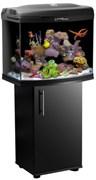 AQUAEL тумба для аквариумов l ReefMax - черная