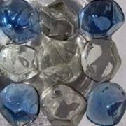 AquaMarbles Пирамидки большие Diamond сетка 200г