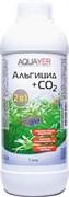 Aquayer Альгицид+CO2 1000 мл, шт