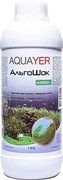 Aquayer Альгошок 1 л - Средство для борьбы с водорослями