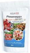 Aquayer Реминерал GH/KH+ - смесь солей жёсткости для подготовки воды 330 г