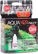 Aquayer тест GH - тест на общую жесткость